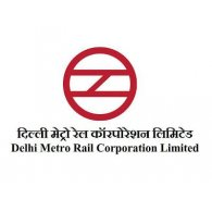 Logo of Delhi Metro Rail Corporation