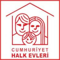 Logo of Cumhurlyet Halk Evleri