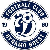 Logo of FC Dynamo Brest