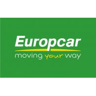Logo of Europcar