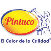 Logo of Pintuco