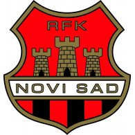 Logo of RFK Novi-Sad