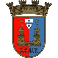 Logo of SCU Torreense Torres-Vedras