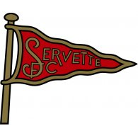 Logo of FC Servette Geneve