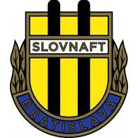 Logo of Slovnaft Bratislava