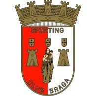 Logo of SC Braga