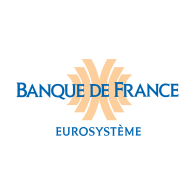 Logo of Banque de France
