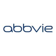 Logo of ABBVIE
