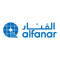Logo of Alfanar