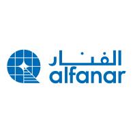 Logo of Alfanar
