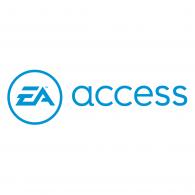 Logo of EA access