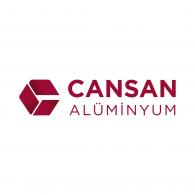 Logo of Cansan Alüminyum