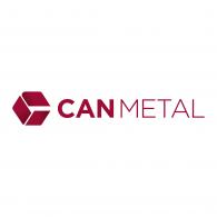 Logo of Can Metal