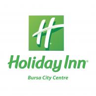 Logo of Holiday Inn Bursa City Centre