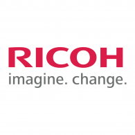 Logo of Ricoh
