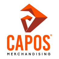 Logo of Capos Merchandising