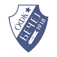 Logo of OFK Bečej 1918