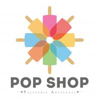 Logo of Pop Shop