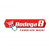Logo of Bodega 8