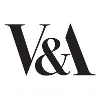 Logo of V&A Museum
