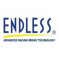 Logo of Endless Advanced Racing Brake Technology