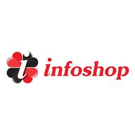 Logo of Infoshop