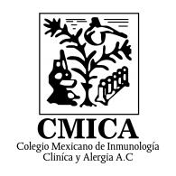 Logo of CMICA