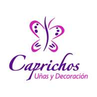 Logo of Caprichos Uñas