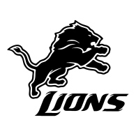 Logo of Detroit Lions