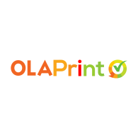 Logo of OlaPrint Agency