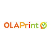 Logo of OlaPrint Agency