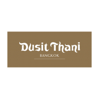 Logo of Dusit Thani Bangkok