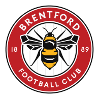 Logo of Brentford FC