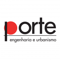 Logo of Porte Engenharia e Urbanismo