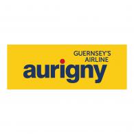 Logo of Aurigny