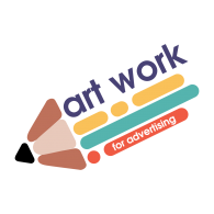 Logo of Art Work for Advertising