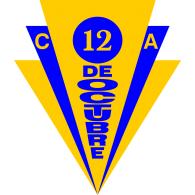 Logo of 12 de Octubre de San Nicolas Buenos Aires