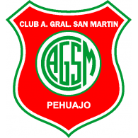 Logo of General San Martin de Pehuajó Buenos Aires