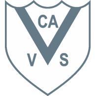 Logo of Velez Sarfield de Mercedes  Buenos Aires