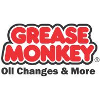 Logo of Grease Monkey