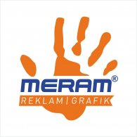 Logo of Meram Reklam Grafik