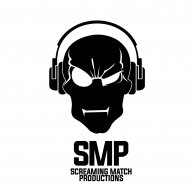 Logo of Screaming Match Productions