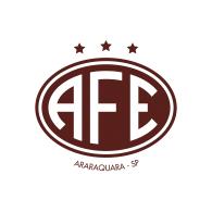Logo of Associação Ferroviária de esportes