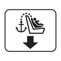 Logo of Isofix