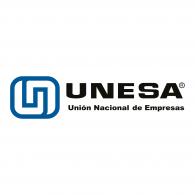 Logo of UNESA