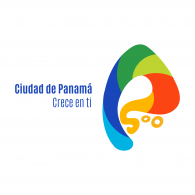 Logo of 500 años de la Ciudad de Panamá