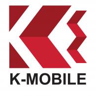 Logo of K-Mobile