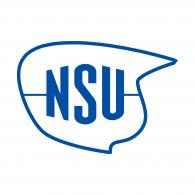 Logo of NSU