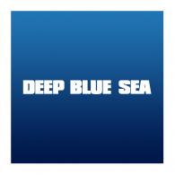Logo of Deep Blue Sea