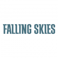 Logo of Falling Skies